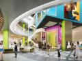 [嘉兴]欧尚城--Auchan欧尚超市室内设计方案PDF+JPG丨108P丨315M