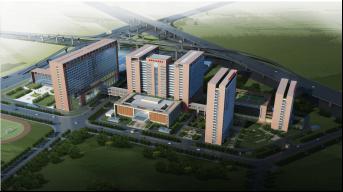 安徽心脑血管医院南区二期工程BIM技术应用总结