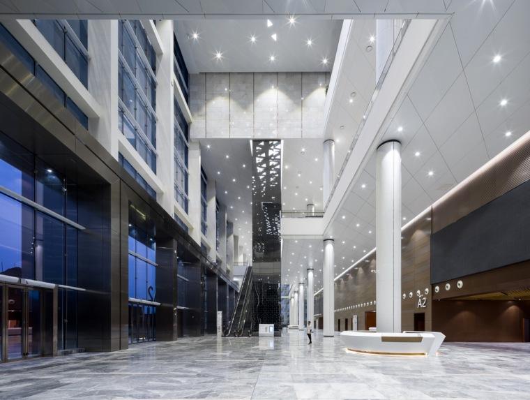 武汉中国光谷科技会展中心-14