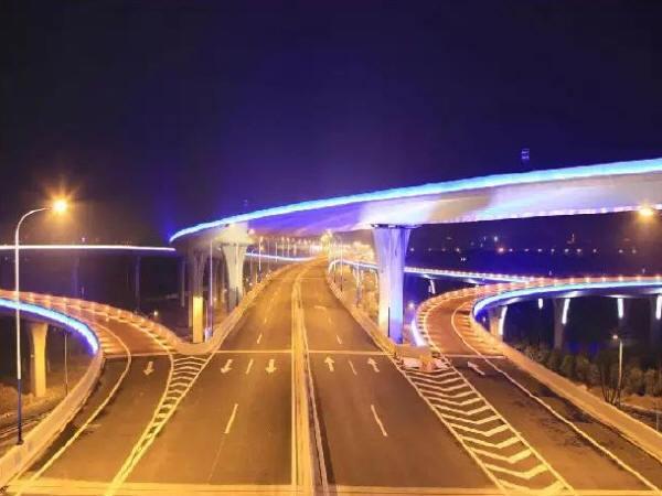 地坪漆与交通设施资料下载-桥梁设计要点