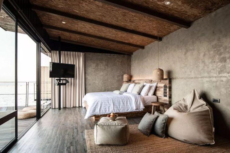 超美的水上筏式酒店設計,美出了新高度_15