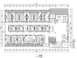 [山东]好乐迪KTV设计施工图(附效果图)