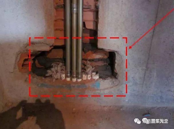 建筑施工中常见的60个问题和处理建议_53