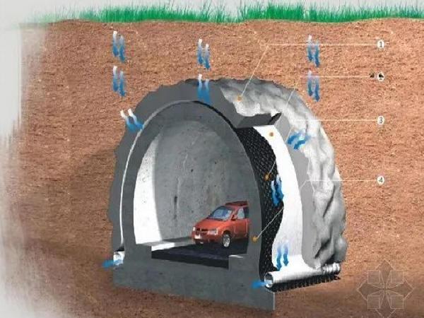 隧道工程资料:隧道新奥法施工基本原则是什么-Snap8