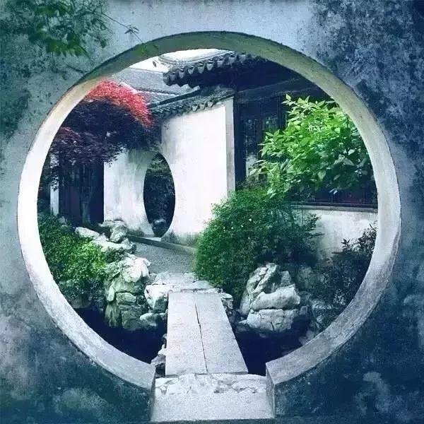 这才是中国人的院子,秋天美到骨子里_55