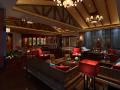 民俗餐厅3D模型下载