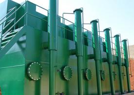 超滤膜技术在污水处理设备中的应用
