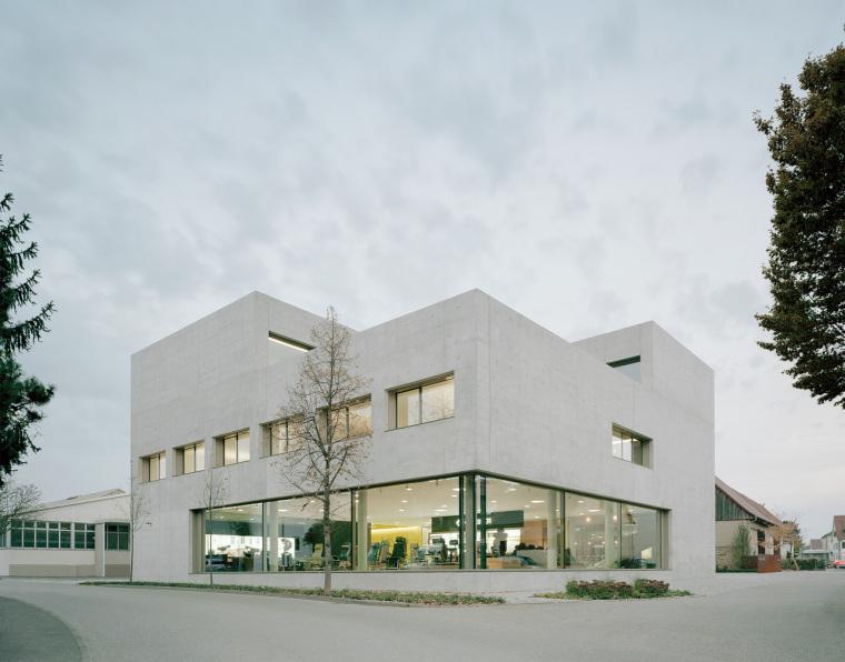 德国Greiner公司总部