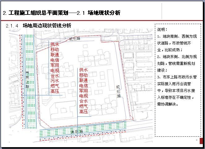 [佛山]房地产住宅项目工程管理策划讲解(实际案例分享)_3