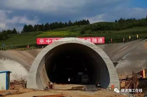 隧道特殊地质处理施工技术