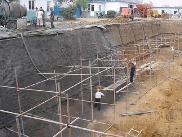 基坑支护安全生产文明施工专项方案