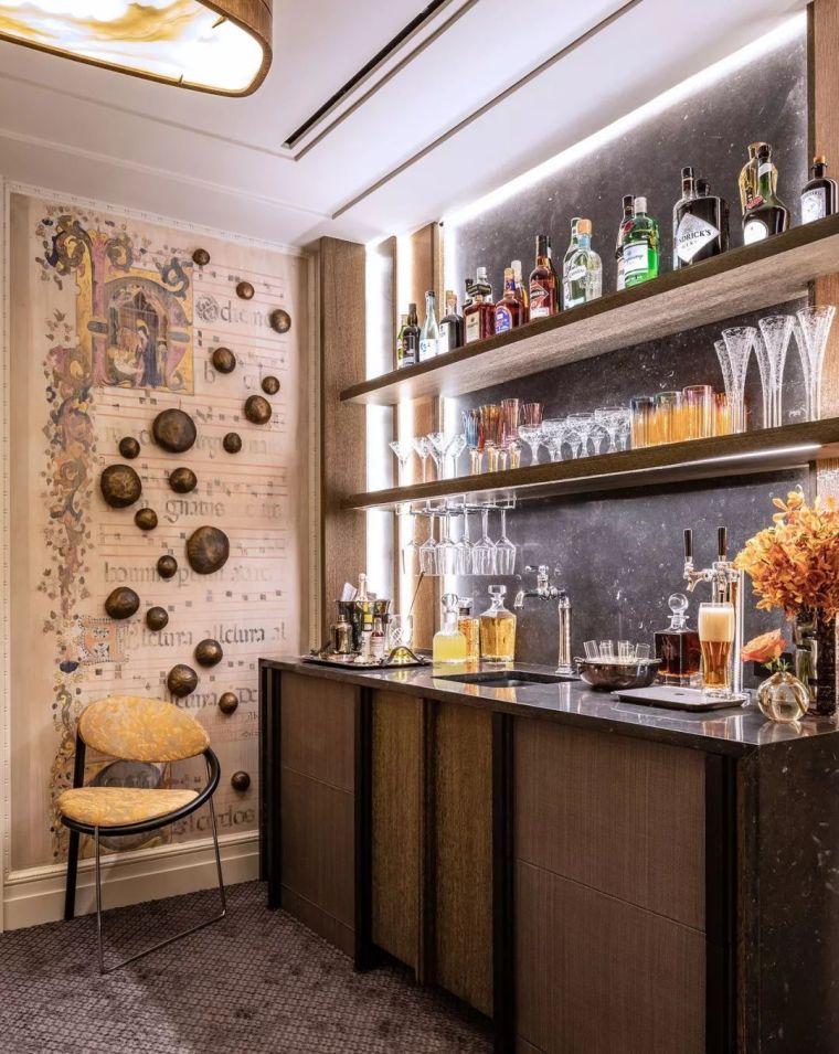 全球最知名的样板房秀,室内设计师必看!_65