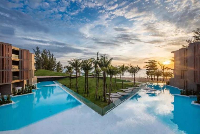 泰国LaVela酒店