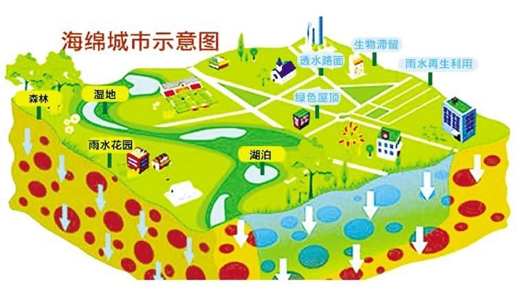 海绵城市设计图集三册都在这里了!_5