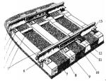 城市轨道交通概论复习题