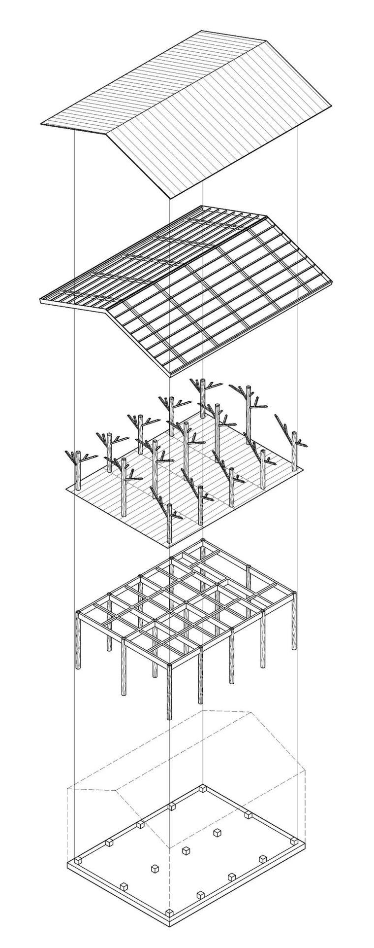 25个农村改造案例,这样的设计正能量爆棚_127