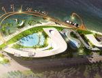 [江西]湖景度假酒店建筑设计文本
