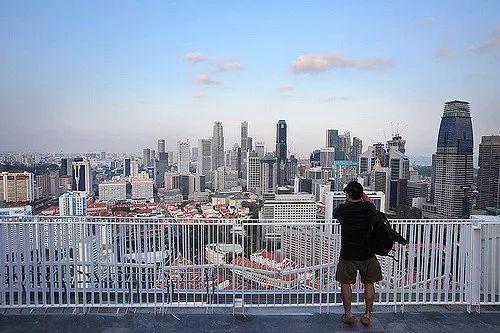 新加坡经典高端景观考察活动_61