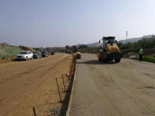 施工前、施工时、完工后道路工程所需做全部检测项目!