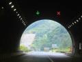 上下行分离的四车道高速公路长隧道施工组织设计