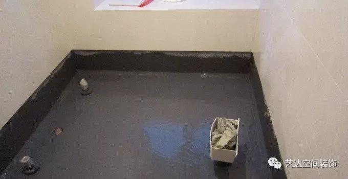 卫生间防水施工流程是什么样的?_3