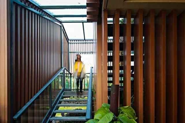 2个集装箱做的房子方案设计给大家参考_53