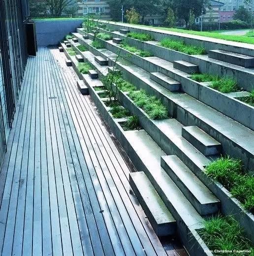 [干货]如何拥有自己的私家园林——庭院景观设计方法_1