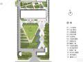 [北京]vicutu总部广场景观设计