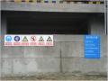 施工现场文明标化实例学习(部分细部样板、楼层安全警示标语挂设等)