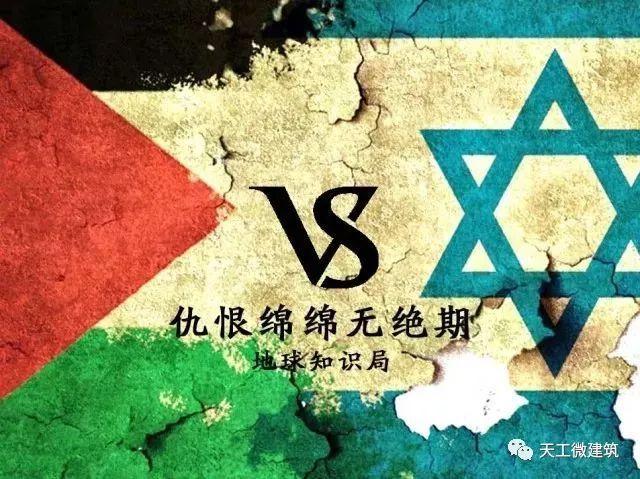 犹太人是如何在荒漠中建设首都的?_8