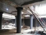 地铁车站工程施工质量检查与验收