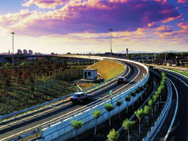 关于道路桥梁检测的几种方法