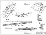 重庆广安思源广场景观工程CAD全套施工图