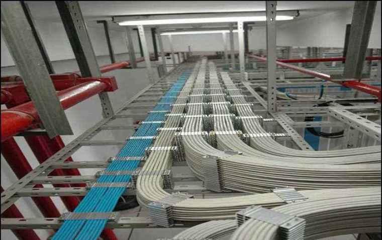 弱电施工组织设计方案