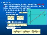 工程结构可靠度计算方法—中心点法和验算点法