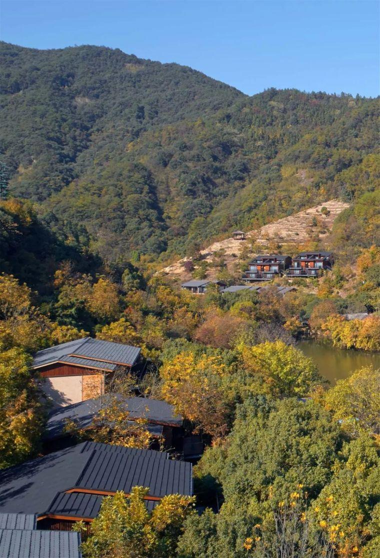 案例分享|富春江畔最美乡村酒店_33