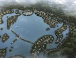 [上海]涵璧湾中式豪宅合院独栋别墅建筑设计方案文本(二)