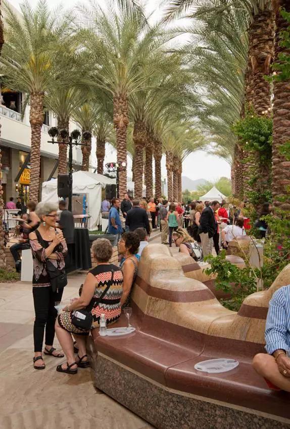 公共景观设计·为什么别人的商业街如此招人_9