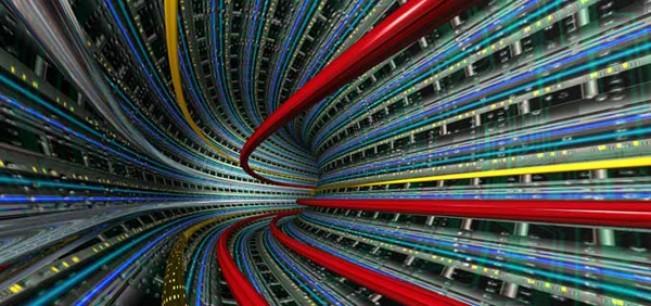 电子配线架-CAD相关图元