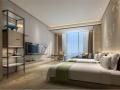 [湖南]CCD-长沙梅溪湖假日酒店客房设计方案(37页)
