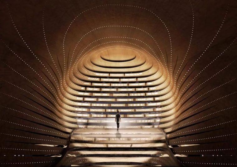2020年迪拜世博会,你不敢想的建筑,他们都要实现了!_18