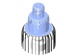 bim软件应用-族文件-喷泉