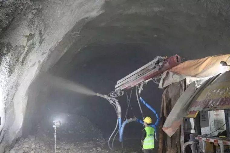 湘西最美高铁取得新进展,又一隧道工程顺利贯通!_6