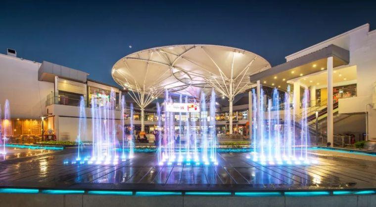 公共景观设计·为什么别人的商业街如此招人_38