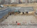 工程中常见的地基处理方法