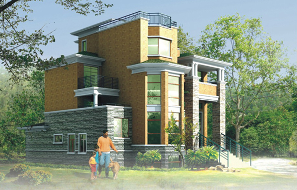 暖通节能设计要点(绿色建筑与建筑节能专项培训,83页)