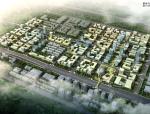 [北京]中关村科技园区丰台园东区三期城市设计方案文本