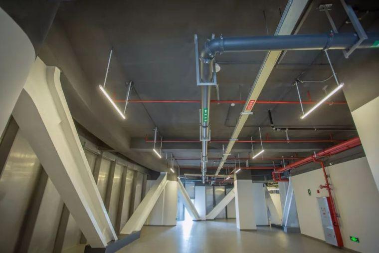 机电安装精品工程:三亚第一高楼_18