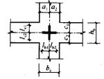 刚域长度的计算及其对结构分析和设计的影响