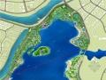 [长沙]湖湘新风尚国际级文化休闲型生态湖泊景观方案(效果图很好)